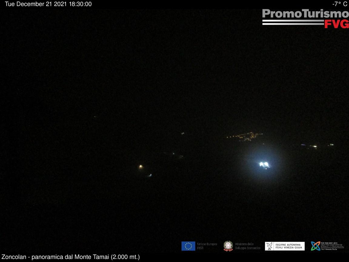 Webcam <br><span>Webcam Zoncolan - Monte Tamai</span>