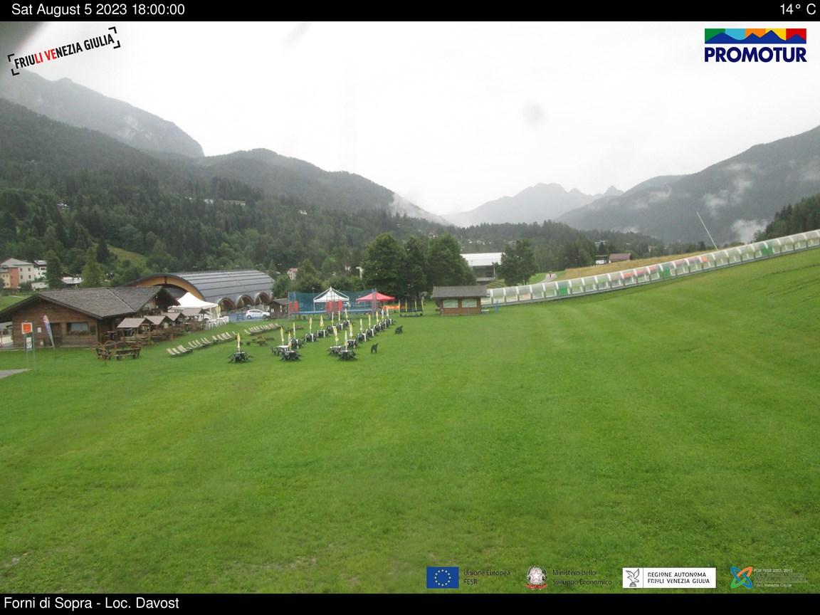 Webcam <br><span> forni di sopra</span>