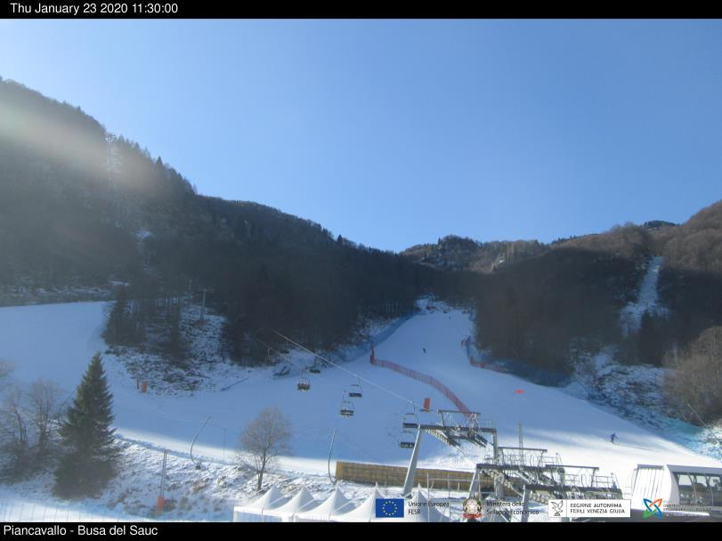 webcam piancavallo fun park