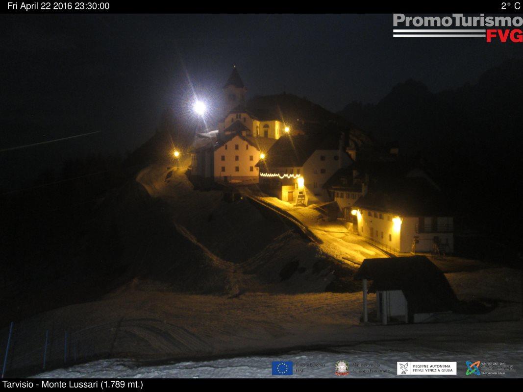 Webcam Tarvisio Friuli Venezia Giulia