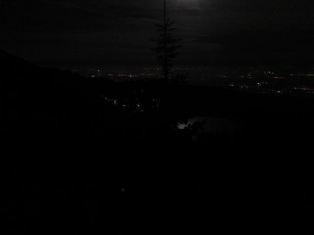 Webcamo Piancavallo - Vista panoramica dalla baita Arneri